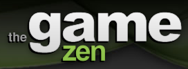 The Game Zen Logo