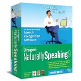 naturallyspeaking Speech to Text Software: Attempt Number One