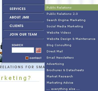 Jmr Web Design