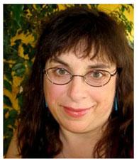 Caryn Mirriam-Goldberg