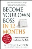 become your own boss Book Review: Become Your Own Boss in 12 Months