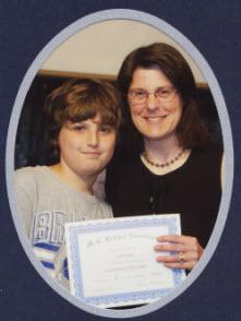 5th Grade Graduation 2010