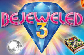 bejeweled3 PC Game Review: Bejeweled 3