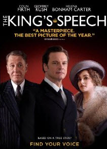 kings speech The Kings Speech Lesson