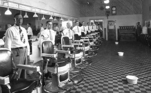 Drapers Barber Shop Martinsville 300x185 Get on a First Name Basis with Online Prospects and Clients