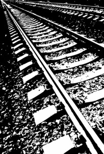 Railroad track 204x300 Living Life to Its Fullest