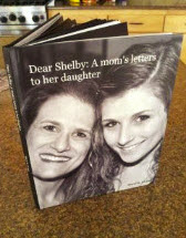dear shelby book Documenting Life